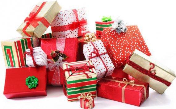 Администрация Нижнего Новгорода выделила 15,6 млн руб. нановогодние подарки детям